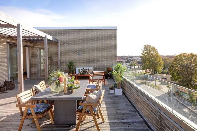 Bild: 3 rum bostadsrätt på Limhamnsvägen 133D, Malmö kommun Limhamn