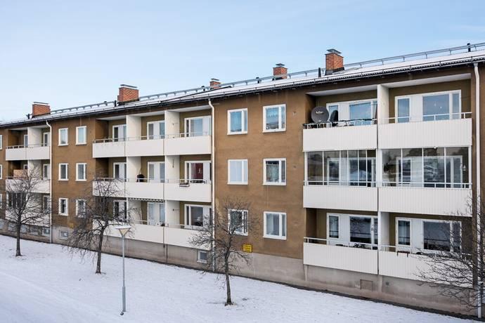 Bild: 2 rum bostadsrätt på Tegelbruksvägen 12 C, Östersunds kommun Blomängen