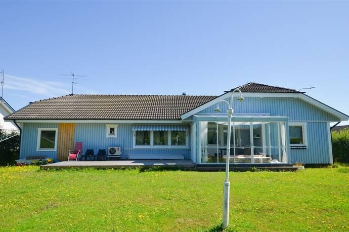 Bild: 6 rum villa på Lovägen 20, Haparanda kommun Marielund