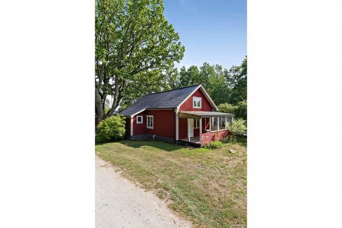 Bild: 3 rum villa på Mejerivägen 110, Karlshamns kommun Asarum