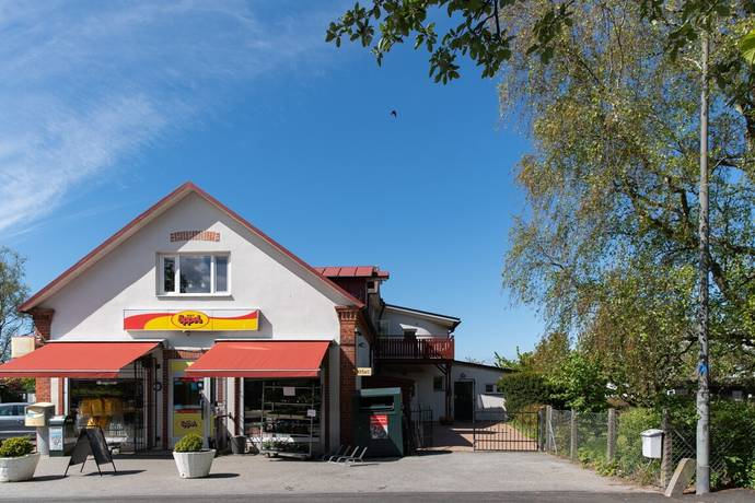 Bild: 5 rum villa på Örevägen 1, Malmö kommun Klagshamn