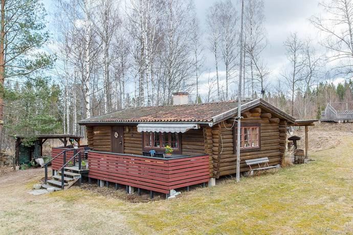 Bild: 2 rum fritidshus på Maren Krokstigen, Vingåkers kommun Maren