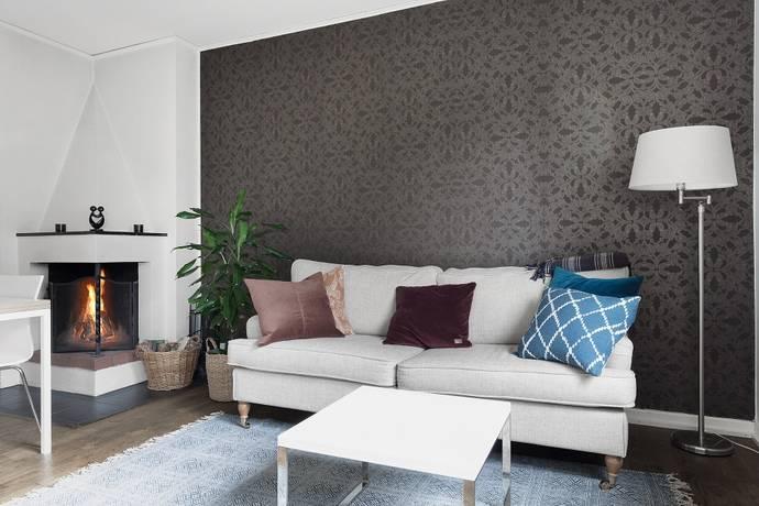 Bild: 3 rum bostadsrätt på Anhaltsvägen 49C, Sollentuna kommun Edsviken