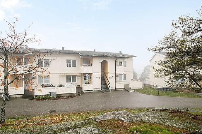 Bild: 2 rum bostadsrätt på Svedviksvägen 119, Nynäshamns kommun