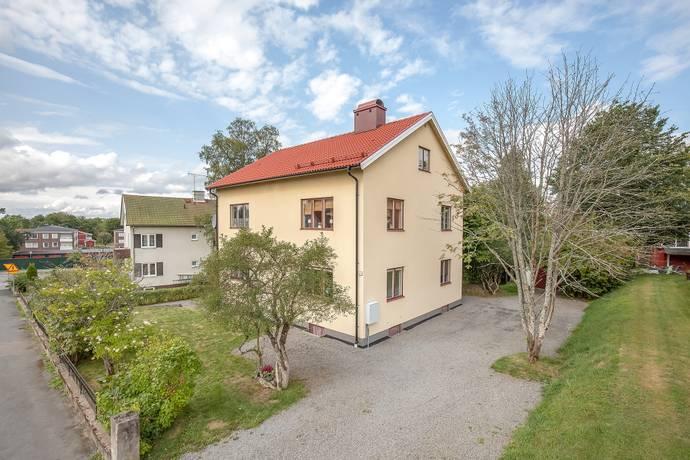 Bild: 6 rum villa på Sporregatan 1, Sävsjö kommun Centrum