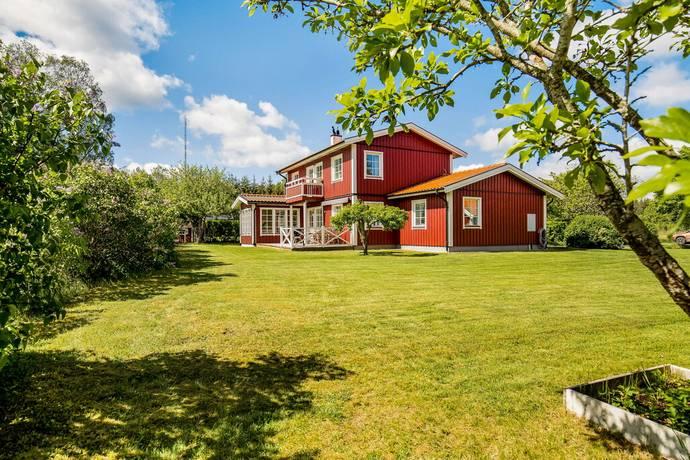 Bild: 6 rum villa på Grafitvägen 5, Upplands-Bro kommun Håtuna