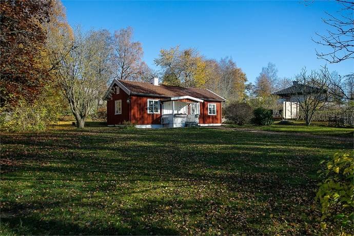 Bild: 3 rum villa på Skolgatan 2D, Mullsjö kommun Mullsjö