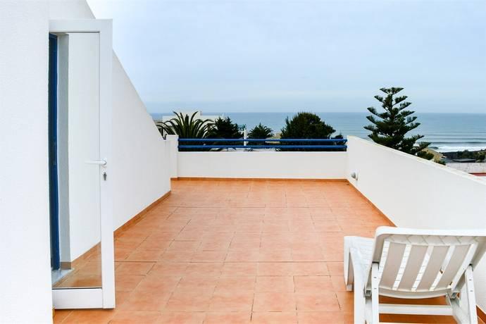 Bild: 5 rum radhus på Charmigt radhus i centrala Ericeira, Portugal Ericeira | Lisboa