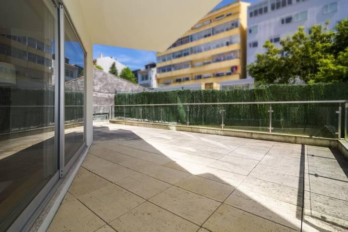 Bild: 3 rum bostadsrätt på Cedofeita, Porto, Portugal Norra Portugal