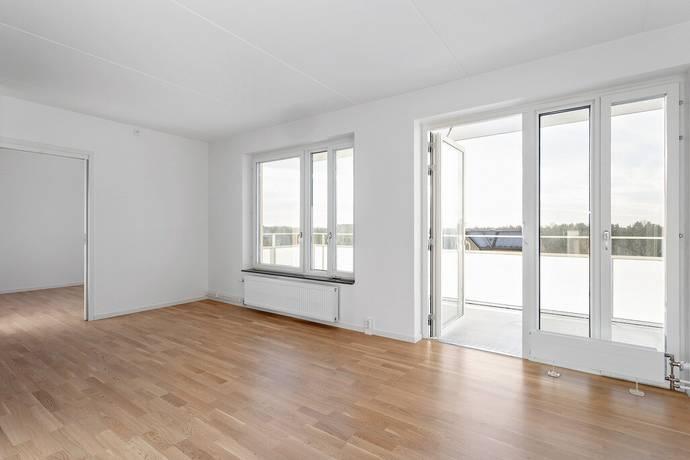 Bild: 3 rum bostadsrätt på Vallagränd 49, Haninge kommun Handen
