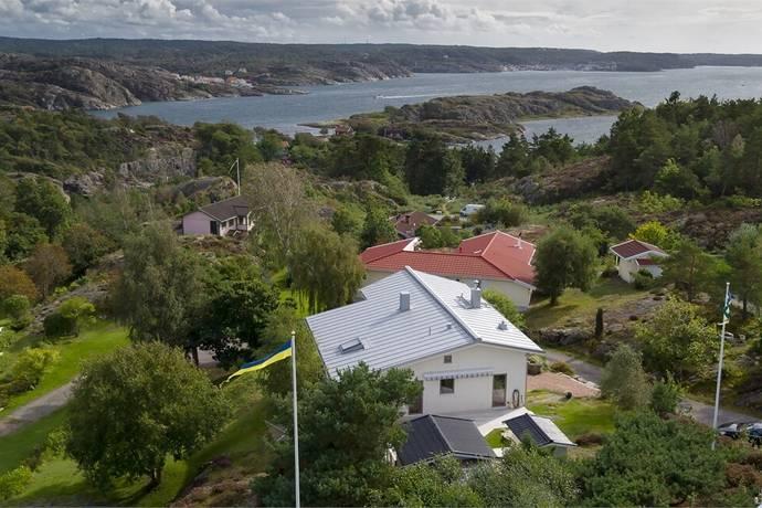 Bild: 5 rum villa på Pilvägen 1, Lysekils kommun Skaftö
