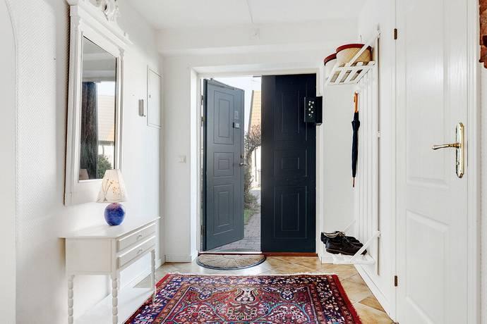 Bild: 5 rum villa på Nordanvindsvägen 16, Skurups kommun ABBEKÅS