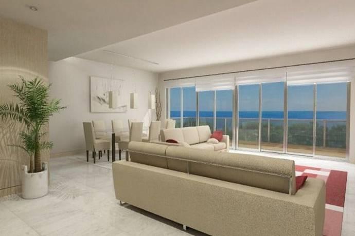 Bild: 2 rum bostadsrätt på Gandarinha, Cascais, Portugal Estoril-Cascais