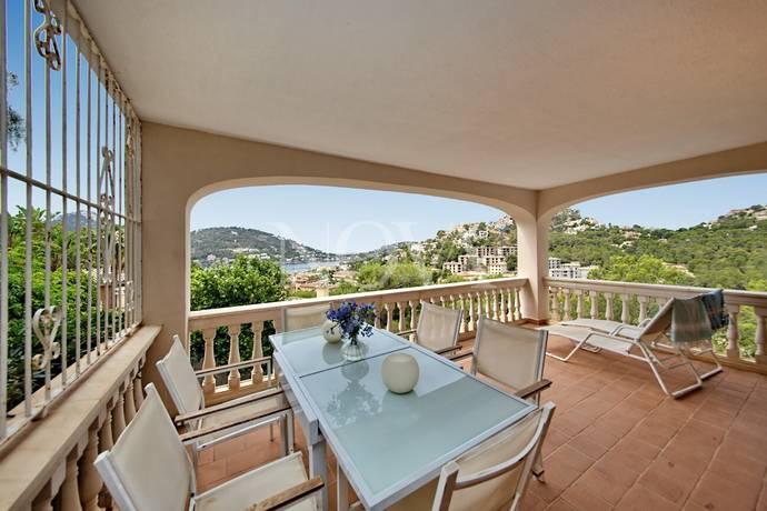 Bild: 4 rum bostadsrätt, Spanien Puerto de Andratx, Mallorca