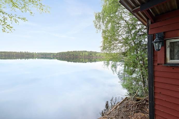 Bild: 9 rum fritidshus på Käringasjön 9, Vaggeryds kommun Vaggeryd