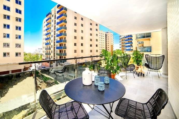 Bild: 3 rum bostadsrätt, Spanien El Campello