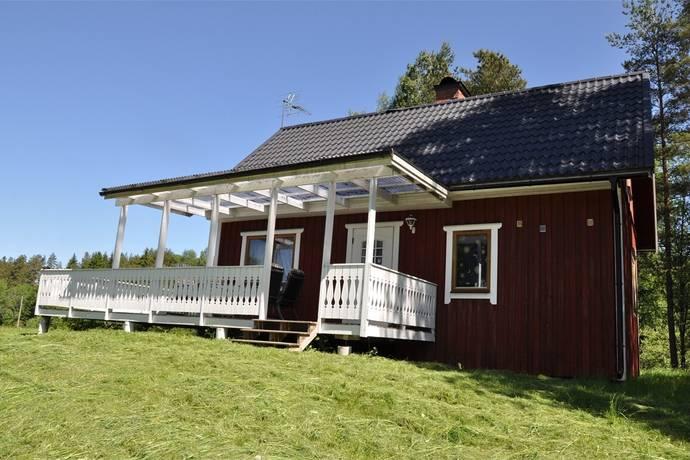 Bild: 2 rum fritidshus på Östra Viker 20, Årjängs kommun