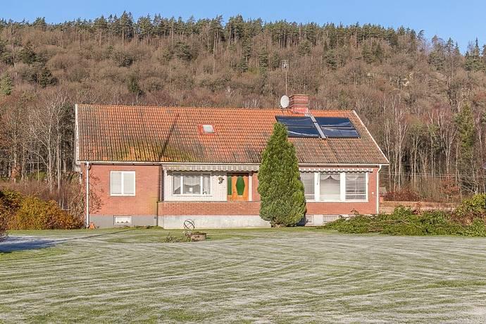 Bild: 7 rum villa på Järlöv 44, Varbergs kommun Veddige