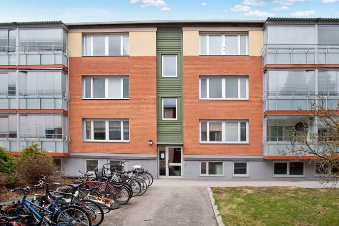 Bild: 3 rum bostadsrätt på Grönfinksvägen 13, Västerås kommun Råby