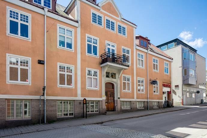 Bild: 3 rum bostadsrätt på Norrgatan 5, Växjö kommun Centrum