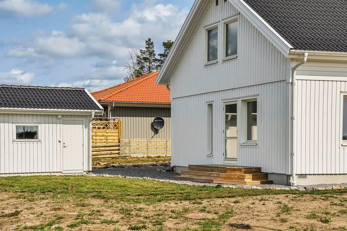 Bild: 6 rum villa på Solparksvägen 16, Norrtälje kommun Solbacka strand