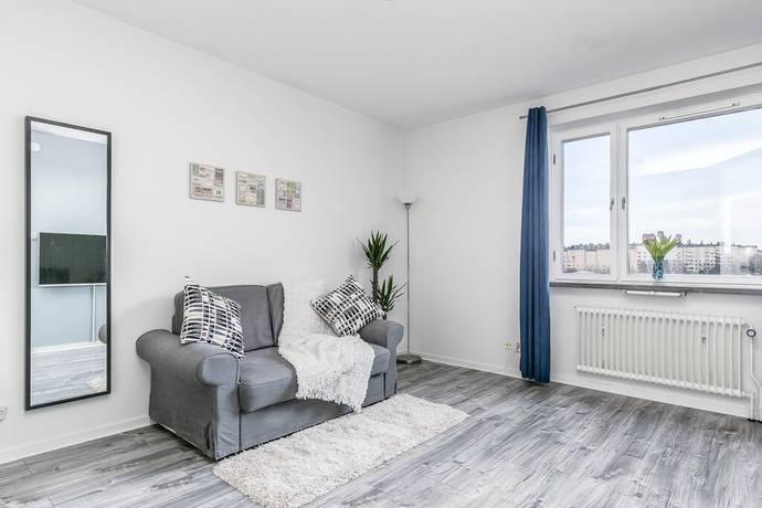 Bild: 1 rum bostadsrätt på Sankt göransgatan 153, 9 tr, Stockholms kommun Kungsholmen