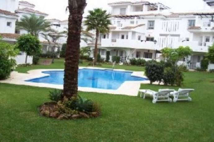 Bild: 3 rum bostadsrätt på Nueva Andalucia,  Puerto Banus, Spanien MARBELLA   NUEVA ANDALUCIA  COSTA DEL SOL