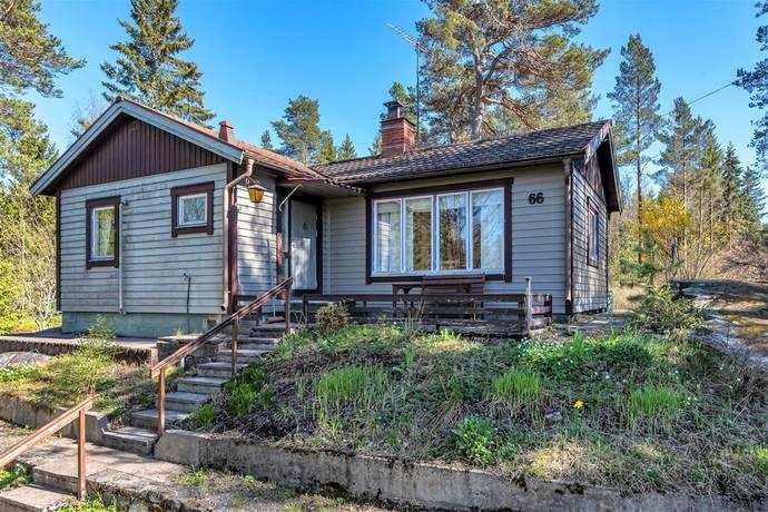 Bild: 4 rum fritidshus på Grytsjövägen 66, Norrtälje kommun Gryta