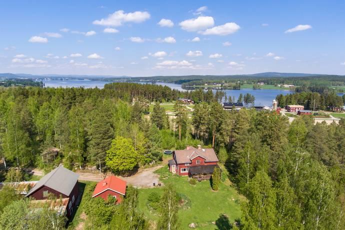 Bild: 6 rum villa på Voxsätter 9636, Bollnäs kommun Bollnäs