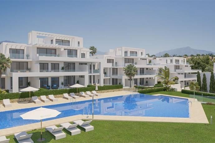 Bild: bostadsrätt på Atalaya, Spanien Estepona Öst / East | Estepona