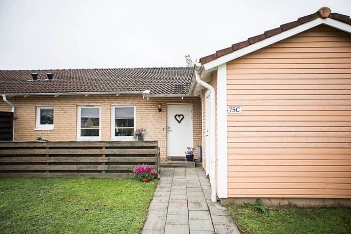 Bild: 3 rum bostadsrätt på Bäckabrinken 75 C, Kävlinge kommun Rinnebäck