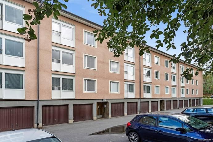 Bild: 3 rum bostadsrätt på Flygarvägen 25, Järfälla kommun Barkarby