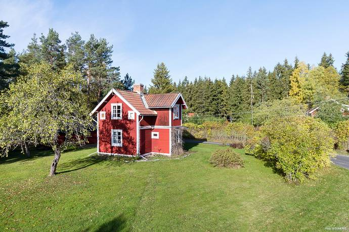 Bild: 3 rum villa på Marielund 285, Uppsala kommun Marielund