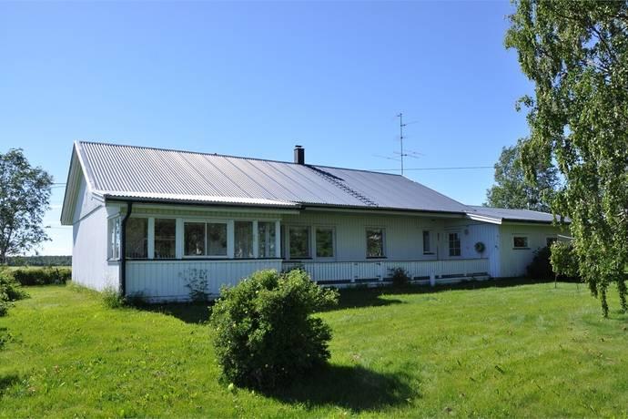 Bild: 3 rum villa på Kukkola 120, Haparanda kommun Kukkola