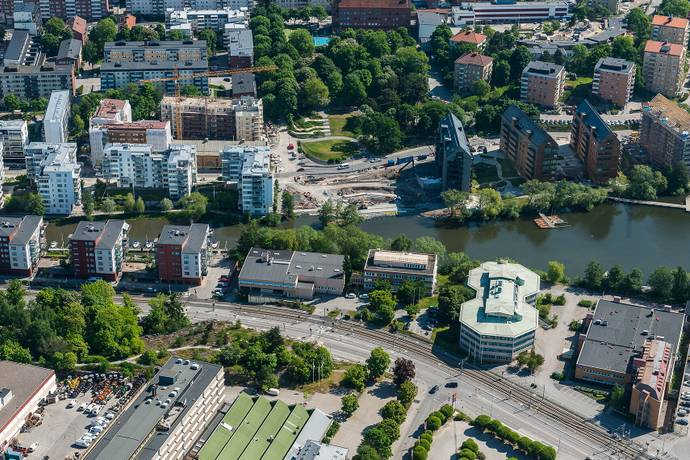 Bild från Bromma - Strandkanten