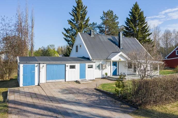 Bild: 5 rum villa på Relingsvägen 20, Piteå kommun