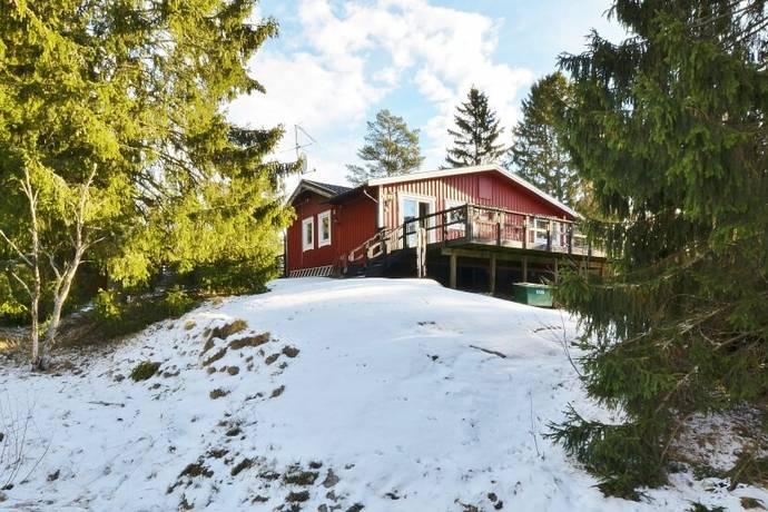 Bild: 4 rum villa på Tvärvägen 2, Norrtälje kommun Spersboda