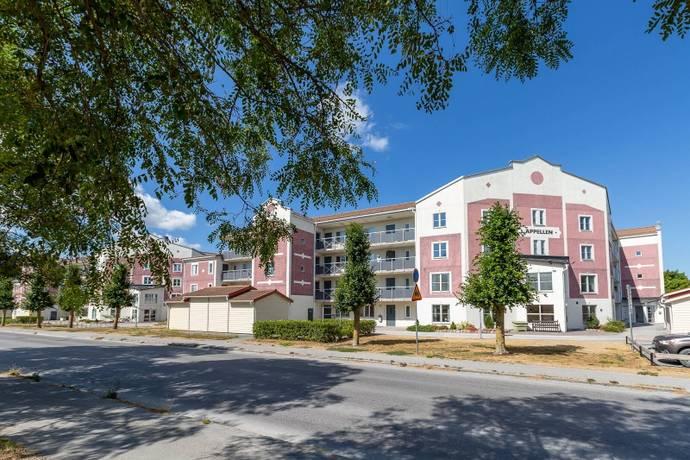 Bild: 2 rum bostadsrätt på Appellstigen 16, Gotlands kommun Visby Söder