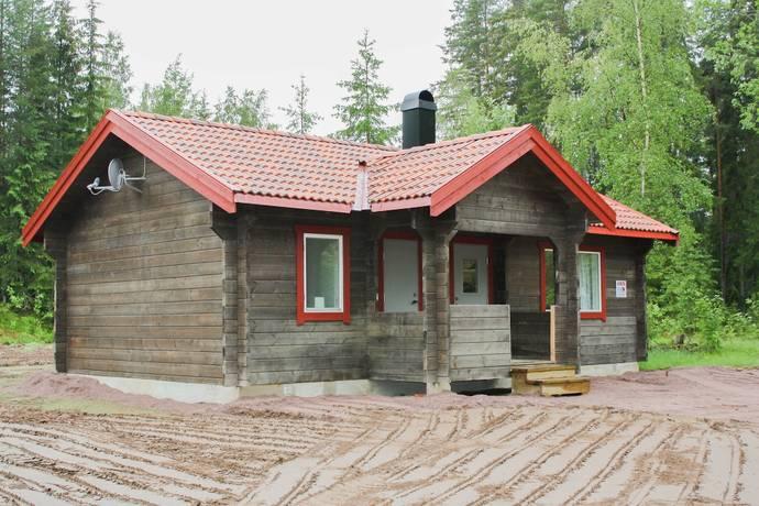 Bild: 3 rum fritidshus på Sågdammsvägen 31, Mora kommun