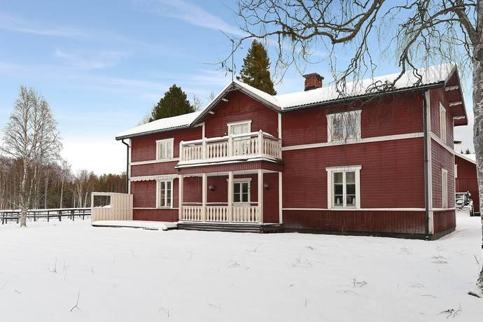Bild: 6 rum villa på Gamla Ersbodavägen 70, Umeå kommun Ersmark