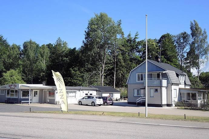 Bild: 5 rum villa på Näsvägen 1, Älmhults kommun Delary