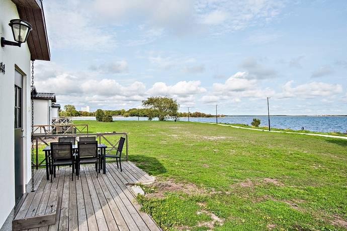 Bild: 3 rum bostadsrätt på Strandvägen 98, stuga 44, Gotlands kommun Norra Gotland
