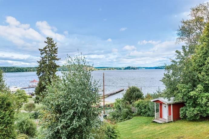 Bild: 3 rum villa på Björkfjärdsvägen 29, Södertälje kommun Sandviken