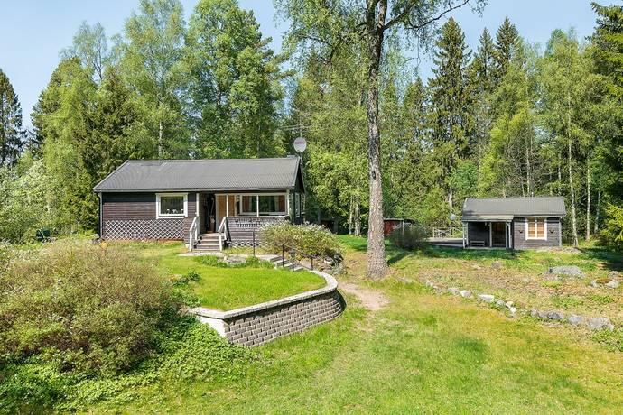 Bild: 4 rum villa på Bosjöstigen 8, Norrtälje kommun
