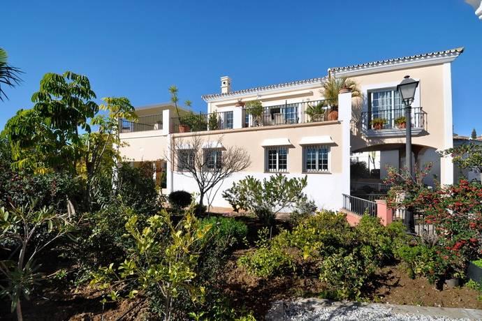 Bild: 6 rum villa på Aldea Dorada, Spanien Nueva Andalucia