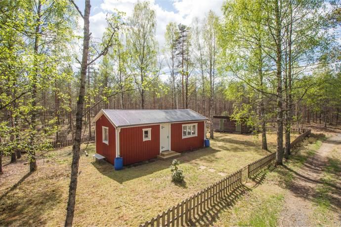 Bild: 2 rum fritidshus på Västra Långsjön 3, Vaggeryds kommun