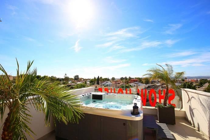 Bild: 5 rum villa på Amay Bellavista San Miguel de Salinas - Lea, Spanien Orihuela Costa