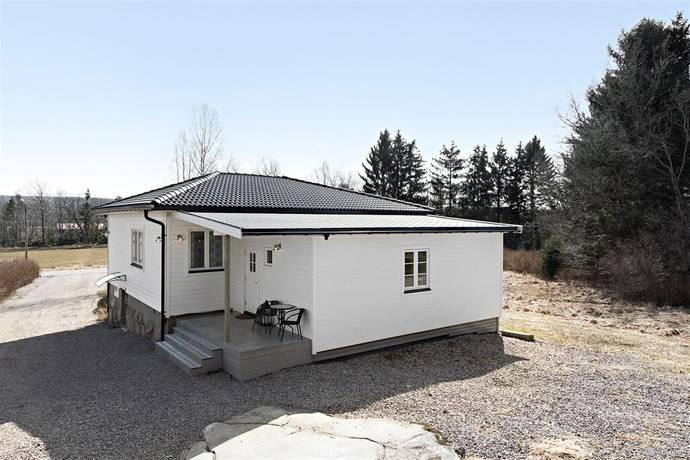 Bild: 5 rum villa på Högen 1, Näsinge, Strömstads kommun