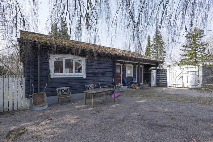 Bild: 2 rum villa på Rundelsgatan 24, Svalövs kommun Röstånga