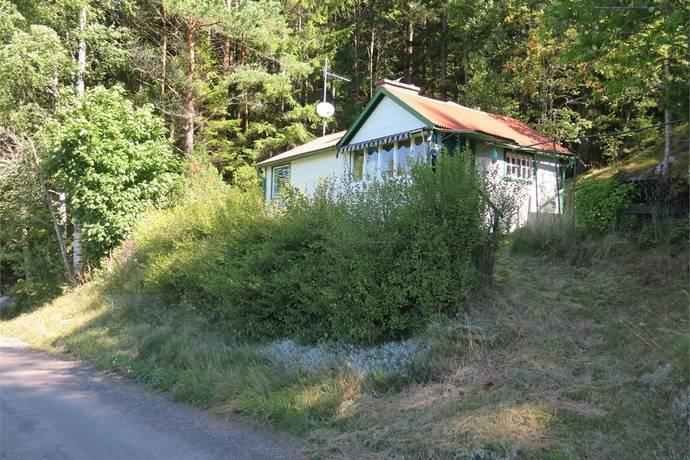Bild: 1 rum fritidshus på Arvidstorp 10, Kristinehamns kommun